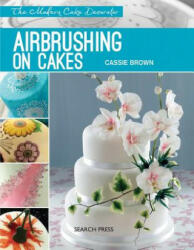 Airbrushing on Cakes (2016)