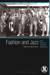 Fashion and Jazz (2015)