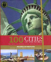 100 Cities of The World (ISBN: 9781472375087)