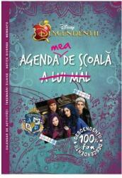 Disney Descendenții. Agenda mea de școală (2015)