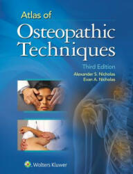ATLAS OSTEOPATHIC TECHNIQUES 3E (2015)