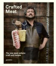 Crafted Meat - Hendrik Haase, Robert Klanten, Sven Ehmann (2015)