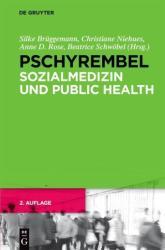 Pschyrembel Sozialmedizin und Public Health (2015)