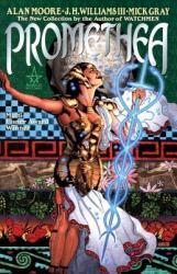 Promethea (ISBN: 9781563896675) (ISBN: 9781563896675)