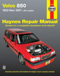 Volvo 850, 1993-1997 (ISBN: 9781563923555)
