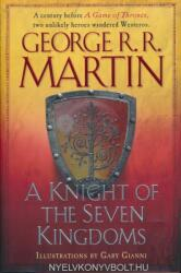 A Knight of the Seven Kingdoms (ISBN: 9780345533487)