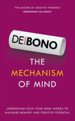 Mechanism of Mind - Edward de Bono (0000)