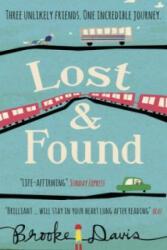 Lost & Found - Brooke Davisová (0000)
