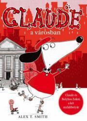 Claude a városban (2015)