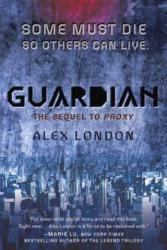Guardian - Alex London (2015)