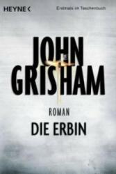 Die Erbin (0000)