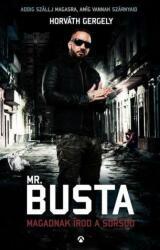 Mr. Busta (ISBN: 9789632934976)