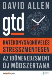 Hatékonyságnövelés stresszmentesen (ISBN: 9789633042946)