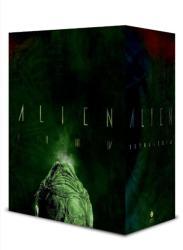 Alien-tetralógia (2015)