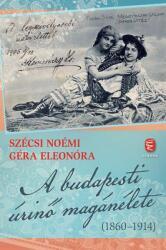 A budapesti úrinő magánélete (2015)