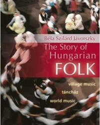 The Story of Hungarian Folk (2015)