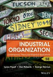 Industrial Organization - Contemporary Theory and Empirical Applications (2014)