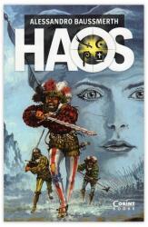 Haos (ISBN: 9786068723471)