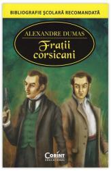 Fraţii corsicani (ISBN: 9786067820096)