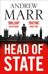 Head of State - Andrew Marr (2015)