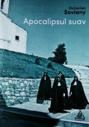 Apocalipsul suav (ISBN: 9786067520149)