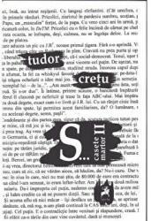 S . . . Casete martor II (ISBN: 9786066645119)