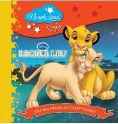 Disney. Regele Leu. Noapte bună, copii! (ISBN: 9786063301582)