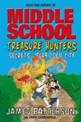 Treasure Hunters Secret of the Forbidden City (ISBN: 9780099596493)