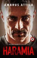 Haramia (ISBN: 9786155104572)
