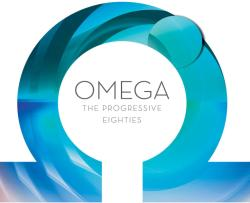 Omega - The Progressive Eighties CD (ISBN: 9702291127282)