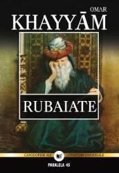 Rubaiate (ISBN: 9789734721894)
