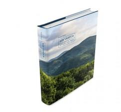 Kékvándor - ösvények, utak, képek (ISBN: 9789631222715)