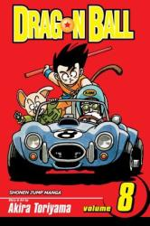 Dragon Ball, Vol. 8 (ISBN: 9781569319277)