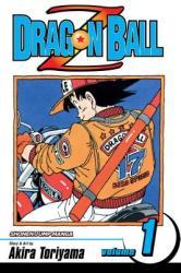 Dragon Ball Z, Vol. 1 - Akira Toriyama (ISBN: 9781569319307)