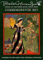 Pamela Colman Smith Commemorative Set (ISBN: 9781572816398)