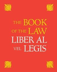 Book of the Law (ISBN: 9781578633081)