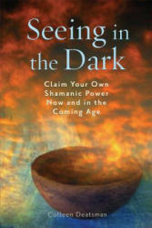 Seeing in the Dark - Claim Your Own Shamanic Power Now and in the Coming Age (ISBN: 9781578634439)