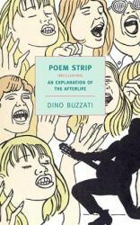 Poem Strip (ISBN: 9781590173237)