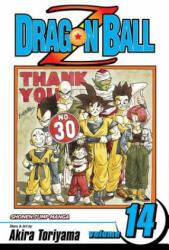 Dragon Ball Z, Volume 14 (ISBN: 9781591161806)