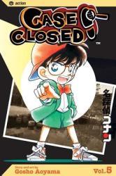 Case Closed, Volume 5 (ISBN: 9781591166337)