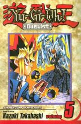 Yu-GI-Oh! Duelist: Volume 5 Blue-Eyes Ultimate Dragon, Paperback (ISBN: 9781591168119)