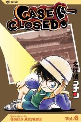 Case Closed, Vol. 6 (ISBN: 9781591168386)