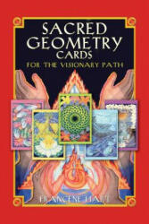 Sacred Geometry Cards for the Visionary Path (ISBN: 9781591430926)