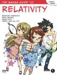 Manga Guide To Relativity - Hideo Nitta (ISBN: 9781593272722)