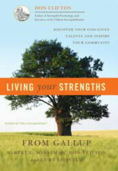 Living Your Strengths (ISBN: 9781595620026)