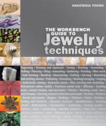 Workbench Guide to Jewelry Techniques (ISBN: 9781596681699)