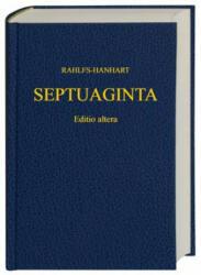 Septuaginta (ISBN: 9781598561807)