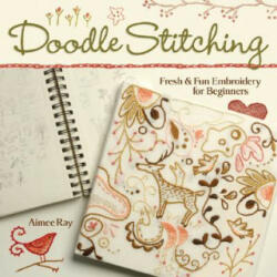 Doodle-stitching (ISBN: 9781600590610)