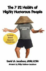 7 1/2 Habits of Highly Humorous People - David M Jacobson (ISBN: 9781602640375)