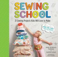 Sewing School (ISBN: 9781603425780)